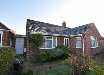 Thumbnail 1 bed detached bungalow for sale in Crown Lea Avenue, Malvern