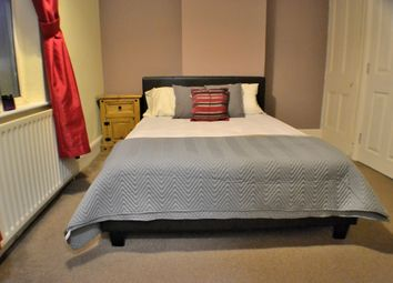 Room to rent in Gerard Street, Derby DE1