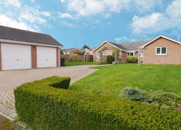 Thumbnail 3 bed detached bungalow for sale in St. Helens Way, Benson, Wallingford
