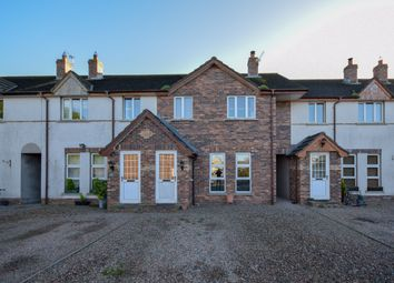 Thumbnail 3 bed town house for sale in Church Park, Carrowdore, Newtownards