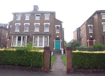 Thumbnail Studio to rent in Christ Church Road, Surbiton