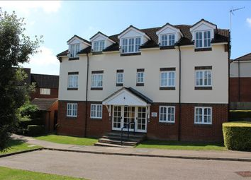 Thumbnail 1 bed flat for sale in Rosemont Close, Letchworth Garden City