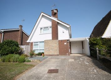 Thumbnail 3 bed detached house for sale in Greenfield Way, Storrington, Pulborough