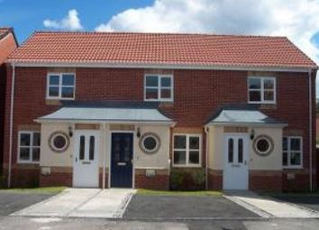 Thumbnail 2 bedroom town house to rent in Robin Bailey Way, Hucknall, Nottingham