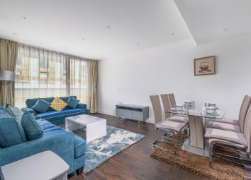 Thumbnail 3 bed flat to rent in Stable Walk, London