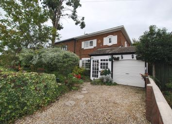 Thumbnail Semi-detached house for sale in West Avenue, Donnington, Telford, 8Bl.