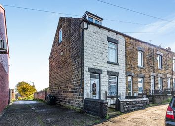 Thumbnail 3 bed end terrace house for sale in Warren Quarry Lane, Barnsley, South Yorkshire
