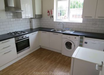 Thumbnail 5 bedroom flat to rent in Copson Street, Withington, Manchester