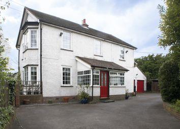 Thumbnail 5 bedroom detached house for sale in Lower Road, Teynham, Sittingbourne