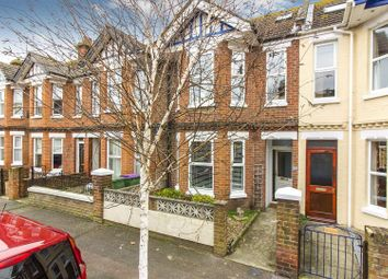 Thumbnail 4 bed property for sale in St. Hilda Road, Folkestone
