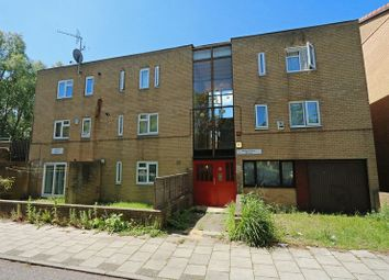 Thumbnail 4 bed flat for sale in Helford Place, Fishermead, Milton Keynes