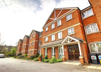 Thumbnail 2 bed flat to rent in Heron Court, Morland Road, Ilford