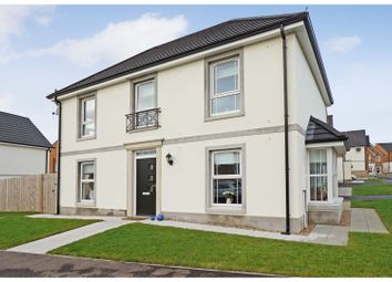 Thumbnail 4 bed detached house for sale in Rocklyn Walk, Donaghadee