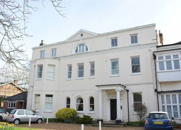 Thumbnail 1 bedroom flat to rent in Woodcote Road, Epsom