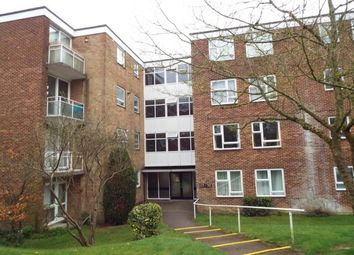 Thumbnail 2 bedroom flat for sale in Lordswood, Southampton, Hampshire