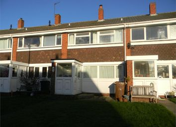 Thumbnail 3 bed semi-detached house to rent in Little Barrow Walk, Lichfield, Staffordshire