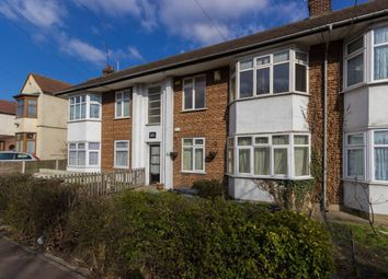 Thumbnail 2 bedroom flat to rent in Mill Lane, Chadwell Heath, Romford