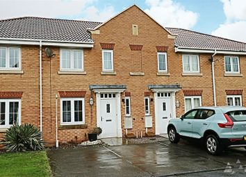 3 bed terraced house for sale in Askew Way, Chesterfield, Derbyshire S40