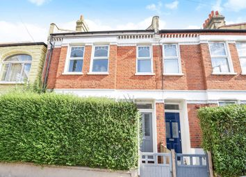 2 bed flat for sale in Undine Street, London SW17