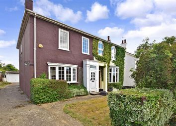 Thumbnail 3 bed semi-detached house for sale in Church Road, Reigate, Surrey