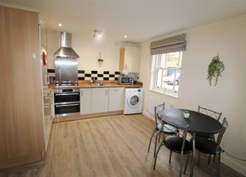 Thumbnail 2 bed flat for sale in The Old Meadow, Abbey Foregate, Shrewsbury