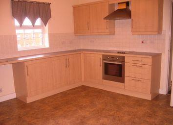 Thumbnail 2 bed flat to rent in Spinners Court, Buckshaw Village, Buckshaw Village, Chorley