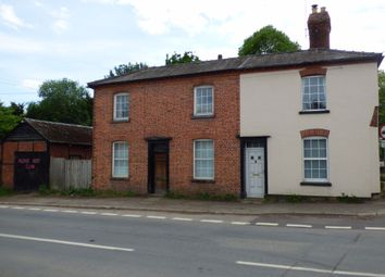 Thumbnail 2 bedroom cottage to rent in The Cross, Madley, Hereford