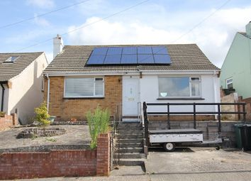 Thumbnail 2 bed detached bungalow for sale in Haytor Grove, Newton Abbot