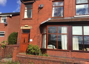 Thumbnail 3 bed end terrace house for sale in Underwood Villas, Littleborough, Lancashire