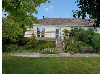 Thumbnail 3 bed semi-detached bungalow for sale in Didworthy, South Brent