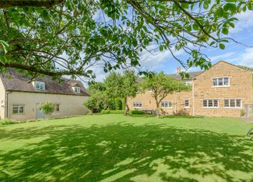 Thumbnail 4 bed detached house for sale in Blackwell, Shipston-On-Stour