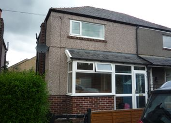 Thumbnail 3 bed semi-detached house to rent in Burlow Avenue, Buxton