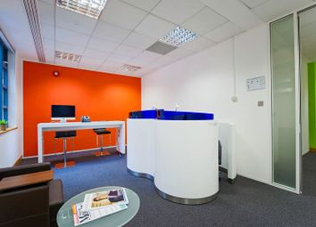 Thumbnail Office to let in Centaur House, Ancells Business Park, Fleet