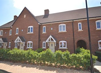 3 bed terraced house for sale in Sorrel Drive, Warfield, Bracknell RG42