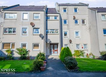 Thumbnail 3 bed maisonette for sale in Lemon Place, Aberdeen