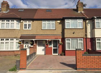 Thumbnail 4 bed terraced house for sale in Ash Grove, Heston