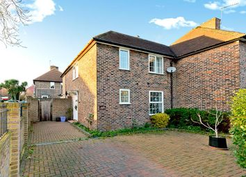 3 bed end terrace house for sale in St Hellier Avenue, Morden SM4