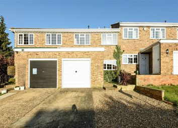 Thumbnail 3 bed terraced house for sale in The Spinney, Finchampstead, Berkshire