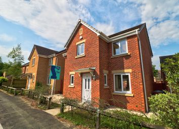 Thumbnail 4 bed detached house for sale in Preston Road, Clayton-Le-Woods, Chorley