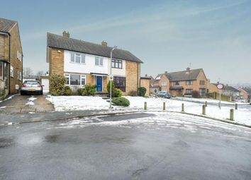 Thumbnail 3 bed semi-detached house for sale in St. Georges Road, Swanley, Kent
