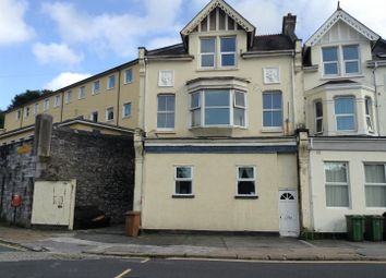 Thumbnail 3 bed maisonette for sale in Saltash Road, Keyham, Plymouth