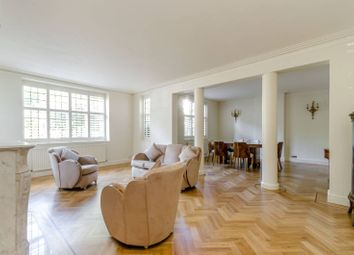 Thumbnail 5 bed flat for sale in Wildcroft Road, Putney Heath