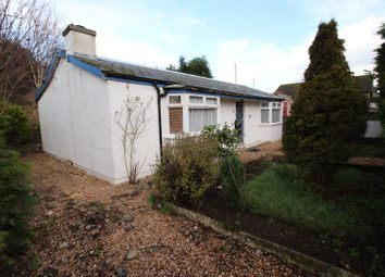 Thumbnail 3 bed bungalow for sale in Averon Road, Alness, Highland