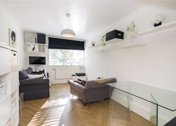 Thumbnail 2 bed flat for sale in Bevin Court, Cruikshank Street, London
