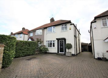 Thumbnail 3 bedroom semi-detached house for sale in Maida Avenue, Chingford