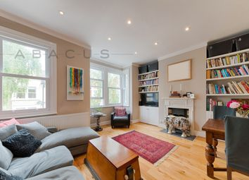 Thumbnail Flat for sale in Charteris Road, Queens Park