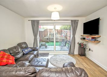 Thumbnail 4 bed terraced house for sale in Crossfield Walk, Holborough Lakes, Snodland, Kent
