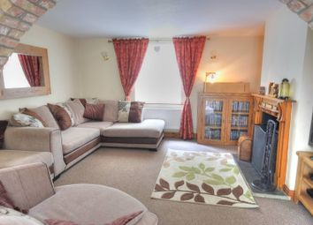 Thumbnail 3 bed detached house for sale in Broadmoor Road, Carbrooke, Thetford