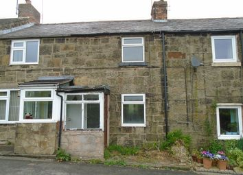 Thumbnail 2 bed terraced house for sale in Brymbo Road, Bwlchgwyn, Wrexham