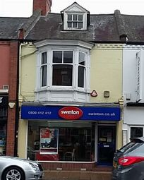 Thumbnail Commercial property to let in Wellingborough Road, Northampton